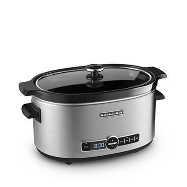 Best Kitchen Appliance Gifts for Christmas: Slow Cooker