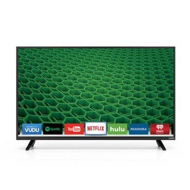 Smart TV, the best TV for Christmas