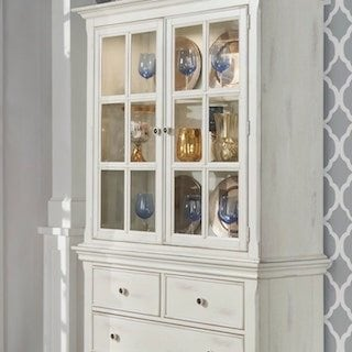 Phenomenal How To Set Up A China Cabinet In 6 Easy Steps Overstock Com Complete Home Design Collection Epsylindsey Bellcom