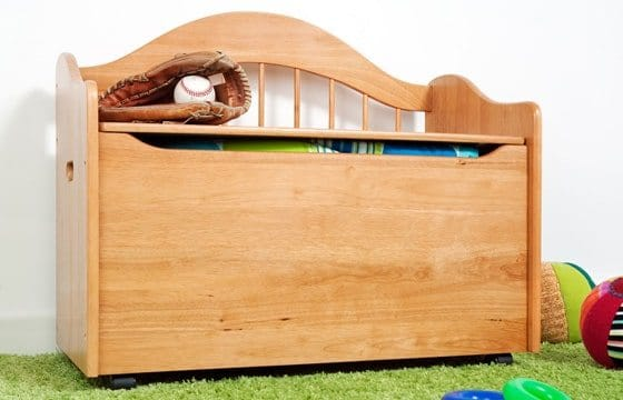Toy storage for playroom ideas