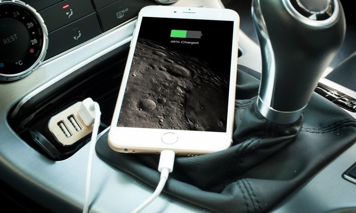 How To Charge Your Usb Devices While In Car