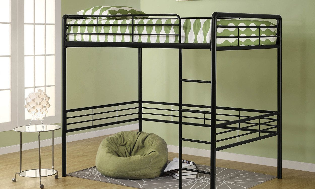 Best Reasons To Buy A Loft Bed For Your Kids Overstock Com