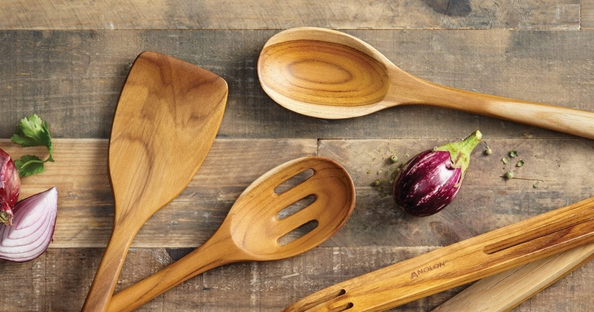 5 Tips on How to Care for Wooden Spoons - Overstock com