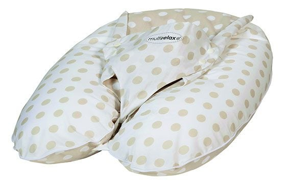 Nursing pillow newborn baby essentials