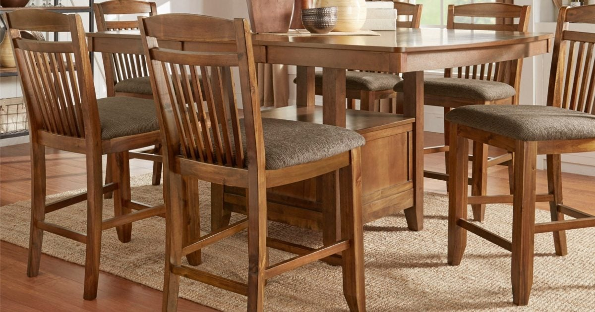 How To Refinish Dining Room Chairs