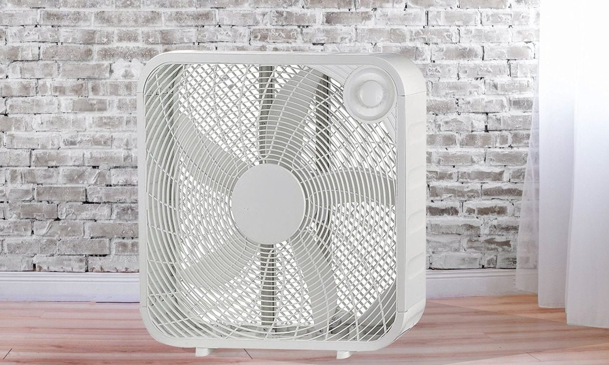 Tips on Cooling Your Home with Window Fans | Overstock com