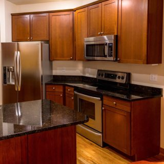7 Steps to Refinishing Your Kitchen Cabinets - Overstock.com