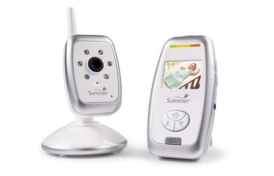Baby monitor newborn baby essentials