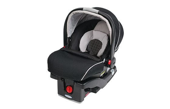 Infant car seat newborn baby essentials