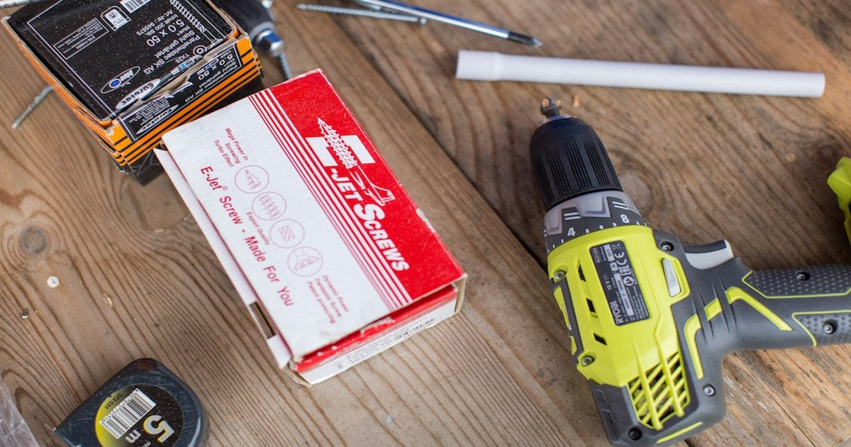 Power Drill Safety Tips - Overstock.com Tips & Ideas