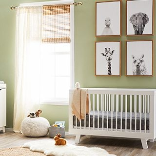 adorable baby nursery ideas for boys and girls overstock com