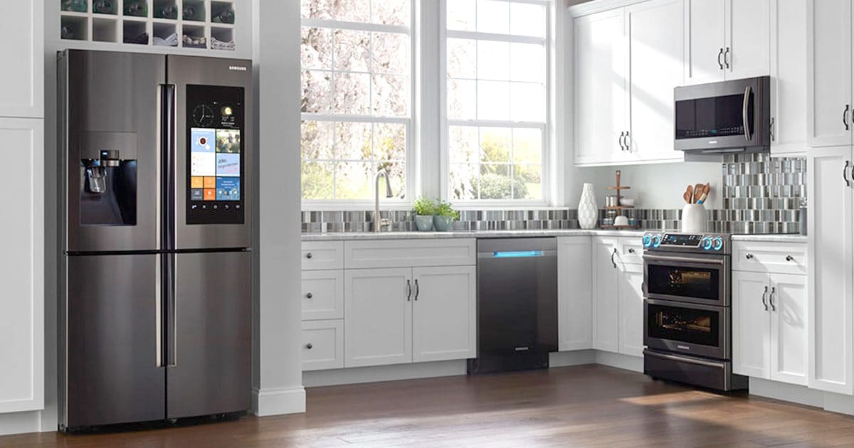 Everything You Need To Know About Large Kitchen Appliances Overstock Com
