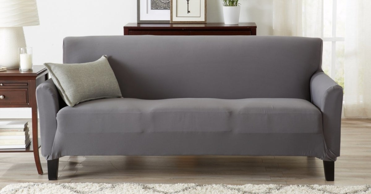 How to Measure a Sofa for a Slipcover | Overstock.com