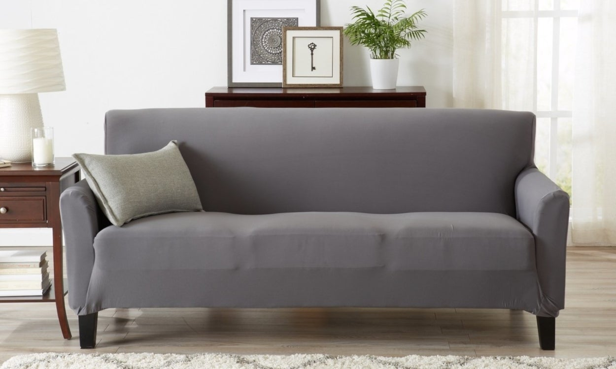 How To Measure A Sofa For Slipcover