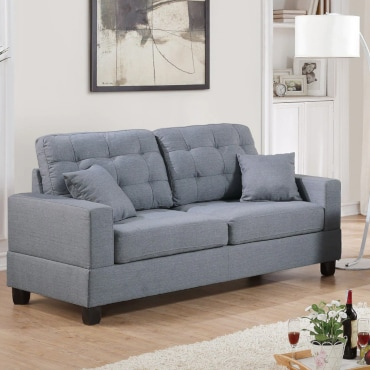 Best Kid-Friendly Fabric for Sofas | Overstock.com