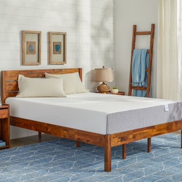 6 Easy Steps to Buying the Perfect Bed Frame | Overstock.com