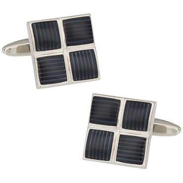 Men's Suit Accessories: Cuff Links