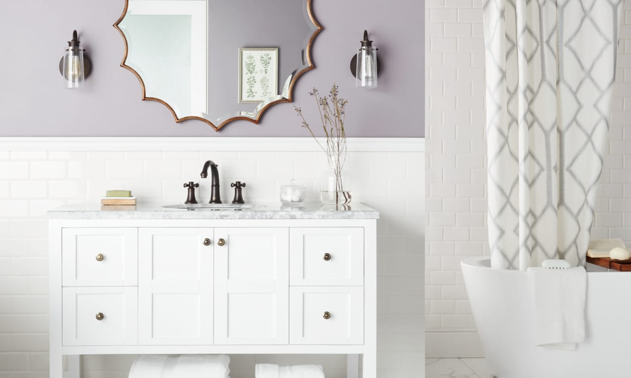 7 Tips for an Easy Bathroom Remodel