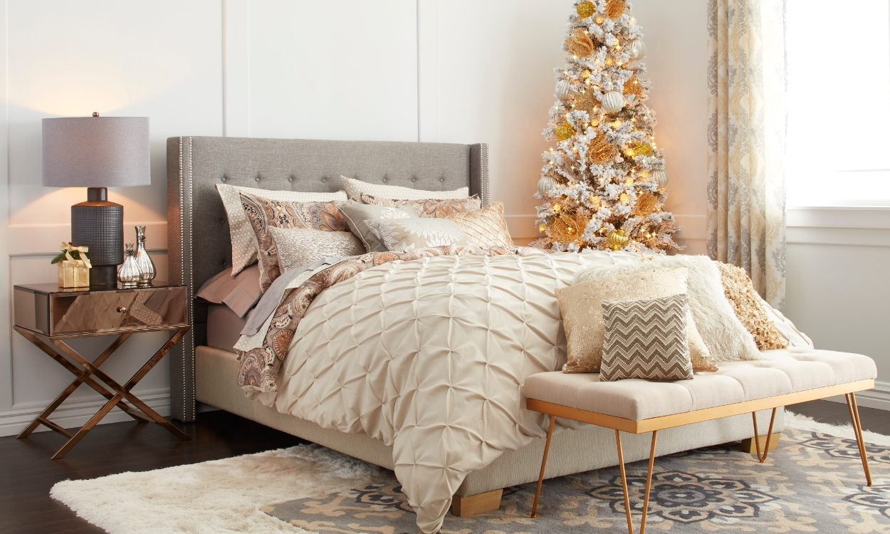 Best Bedding Gifts for Christmas