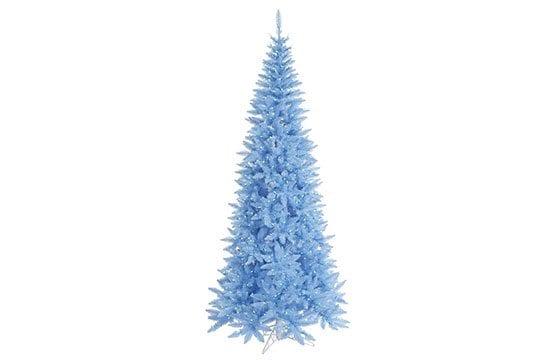 Colored-Christmas-Tree