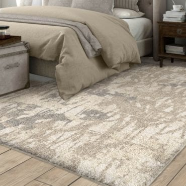 How To Choose The Perfect Bedroom Area Rug Overstock Com