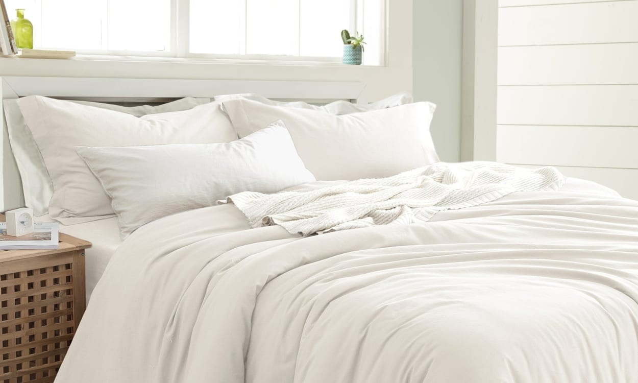 How To A Good Down Comforter