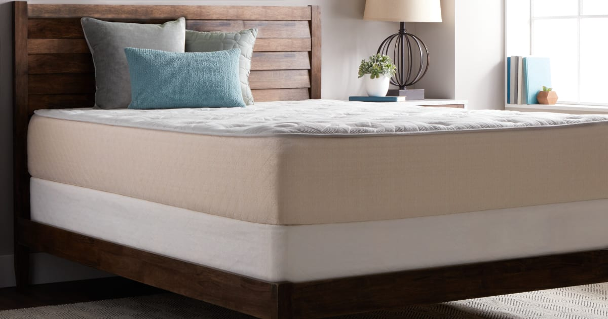 Picture of: How To Choose The Best Box Spring Mattress Overstock Com