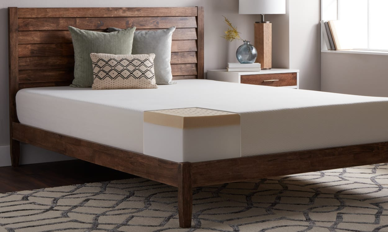 How To Select A Memory Foam Mattress
