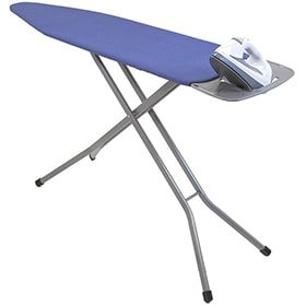 Ironing board for welcoming guest room ideas
