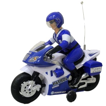 RC Motorcycles
