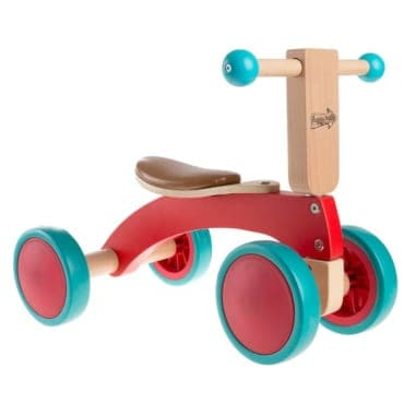 Best Ride On Toys for Kids: Foot Powered Cars and Carts
