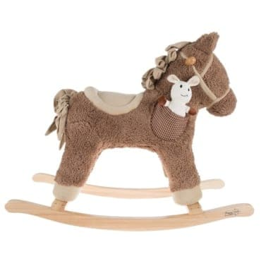 Best Ride On Toys for Kids: Rocking Horses