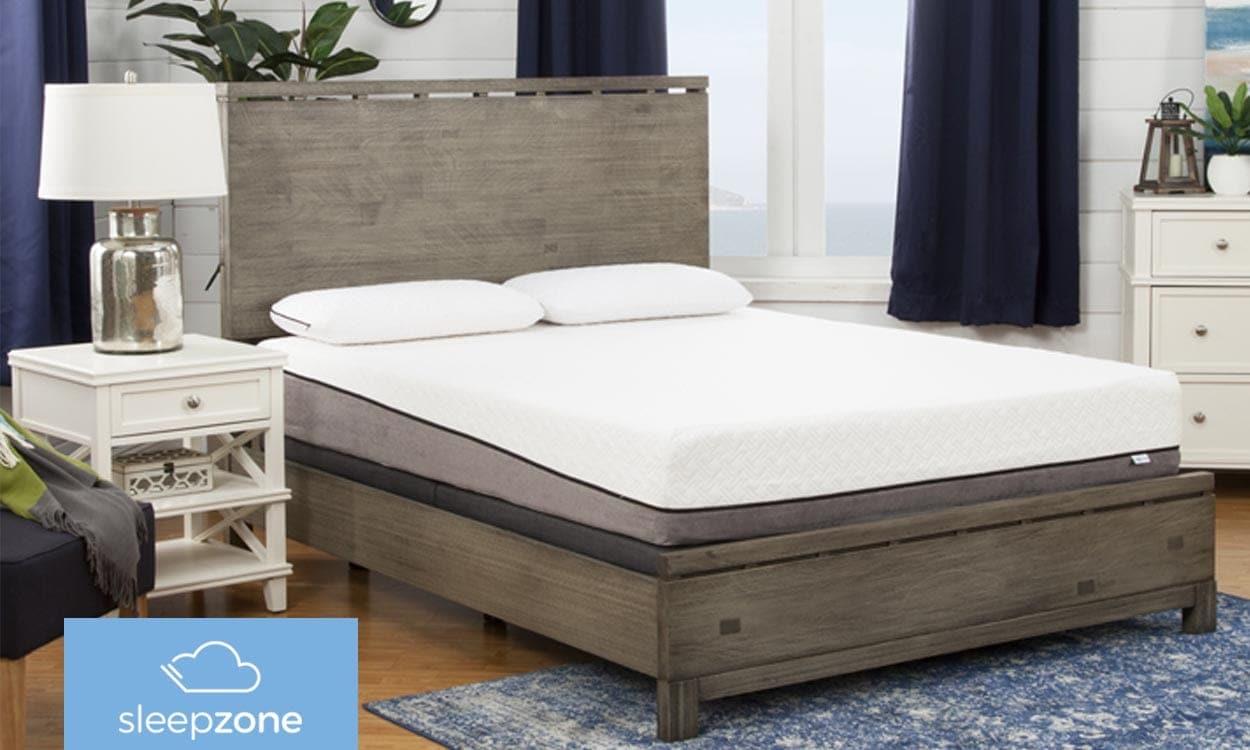 Sleep Zone Buying Guide