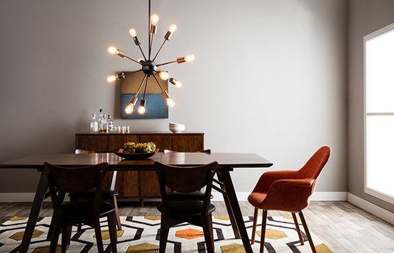Mid Century Modern Furniture Decor