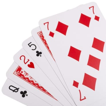 Best Stocking Stuffer Ideas for Adults: Playing Cards