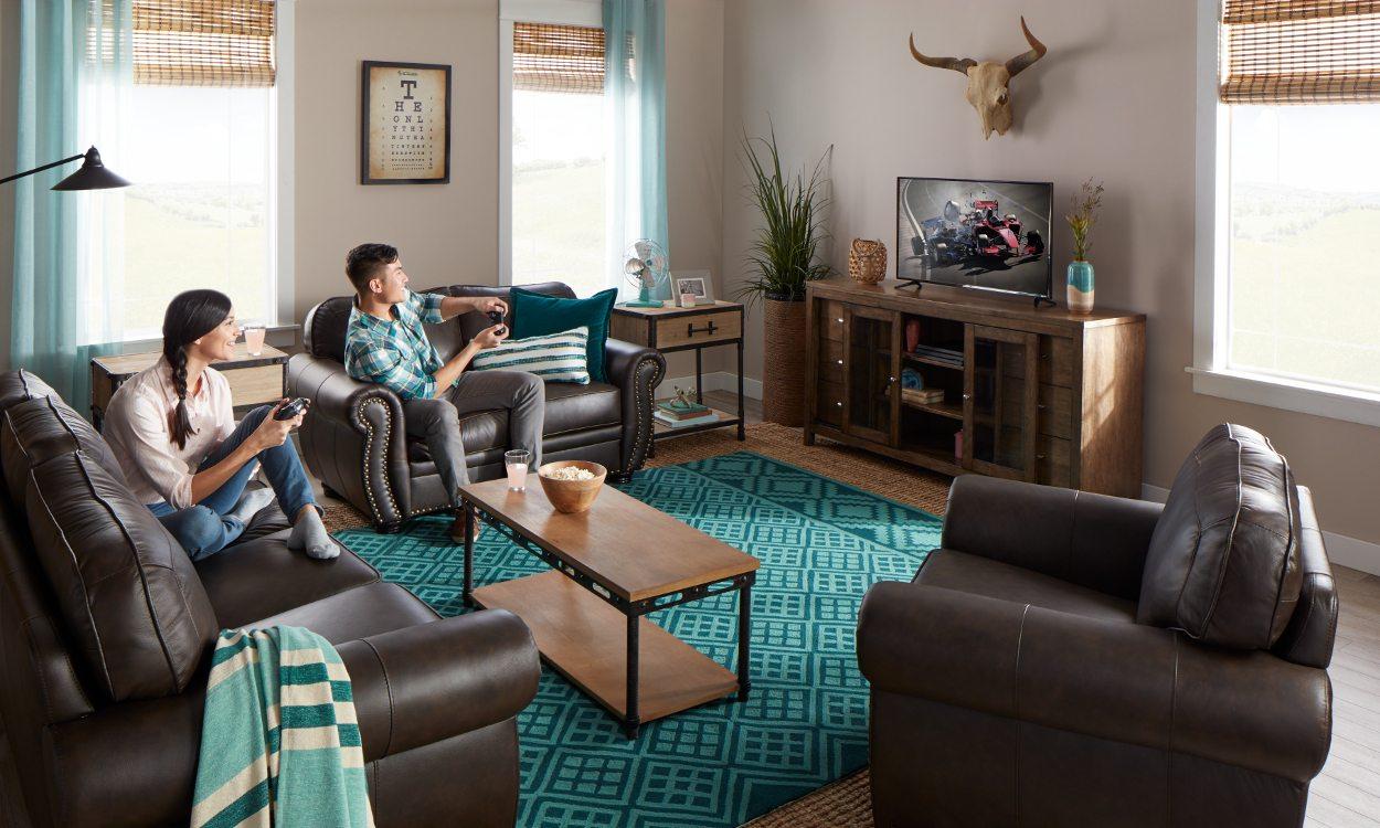 Top 5 TVs for Christmas 2017
