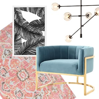 Top 10 Home Decor Trends for 2018