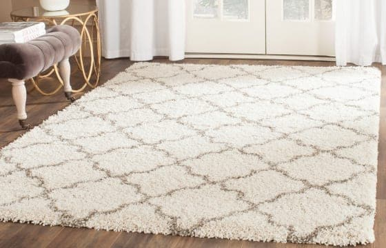 Glam Area Rug