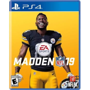 Madden 19 Video Game