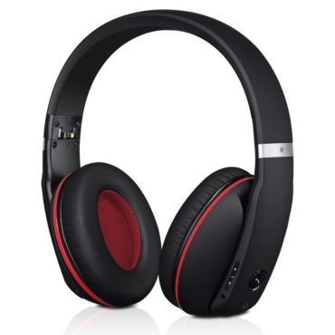A pair of bluetooth headphones, the best practical stocking stuffer gift this Christmas