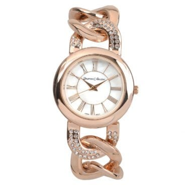 Rose gold bracelet watch, the perfect gift idea for your wife