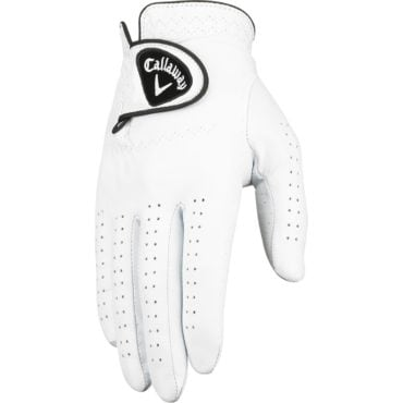 A golf glove, the perfect gift idea to get a guy for Christmas
