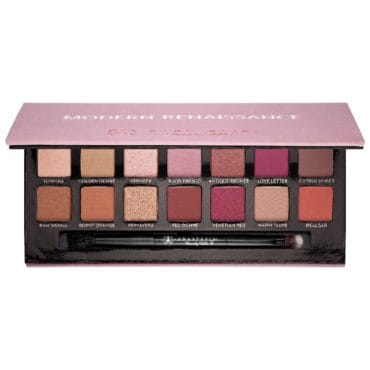 Makeup eye shadow palette, the perfect gift ideafor Christmas for your girlfriend
