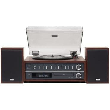 Record player, the best unique gift to get your husband this Christmas