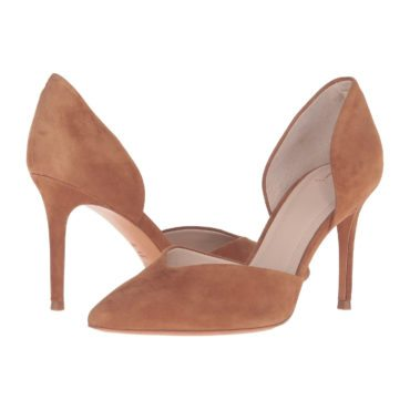 A pair of womens heels, a perfect romantic christmas gift for her