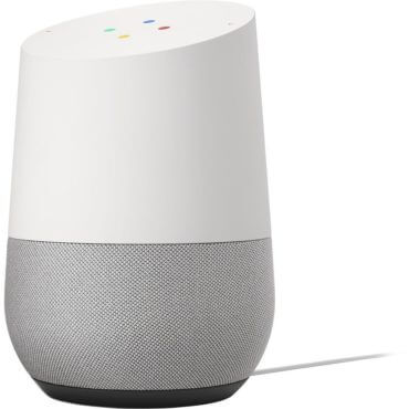 Google smart home assistant, the perfect gift idea for your grandpa this Christmas