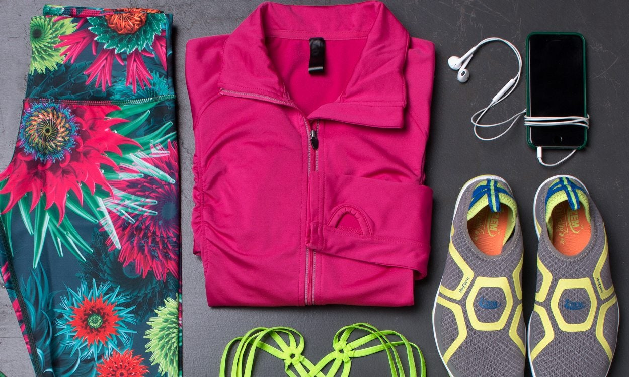 Top 10 Christmas Gift Ideas for the Workout Girl