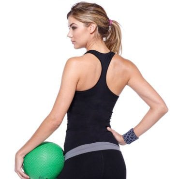 Workout clothes, the perfect Christmas gift idea to get the workout girl on your list