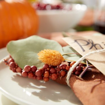 Decorate with Fall Flair