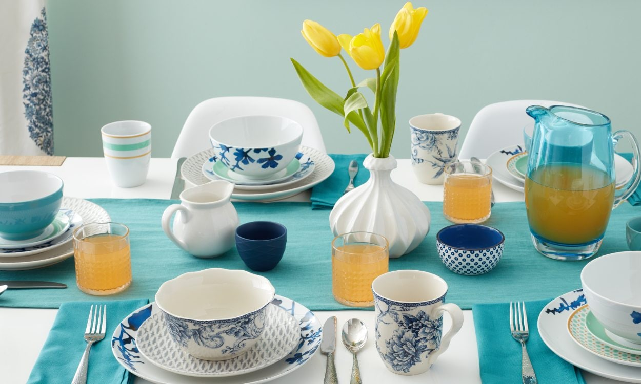 Your Guide to the Best Types of Dinnerware - Overstock.com